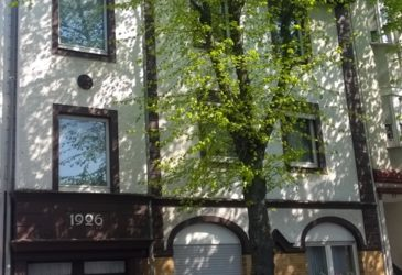 Mehrfamilienhaus schnell verkauft. Diese Wohnhaus in ruhiger Innenstadtlage von Iserlohn wurde innerhalb eines Tages verkauft.